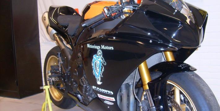 Race motoren